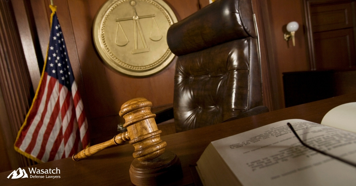 Tips to Be Proven Innocent in Utah Court