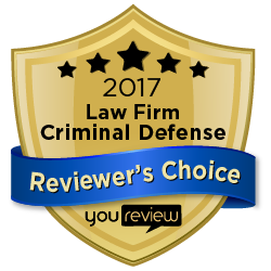 Law Firm Criminal Defense - Reviewer's Choice - You Review - Wasatch Defense Lawyers