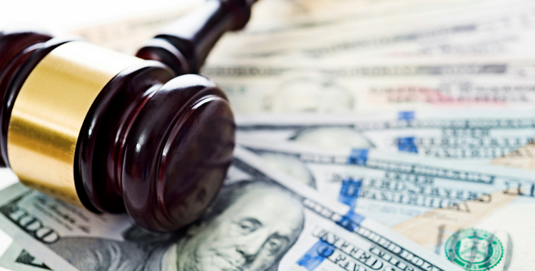 Gavel and Money - Wasatch Criminal Defense Lawyers